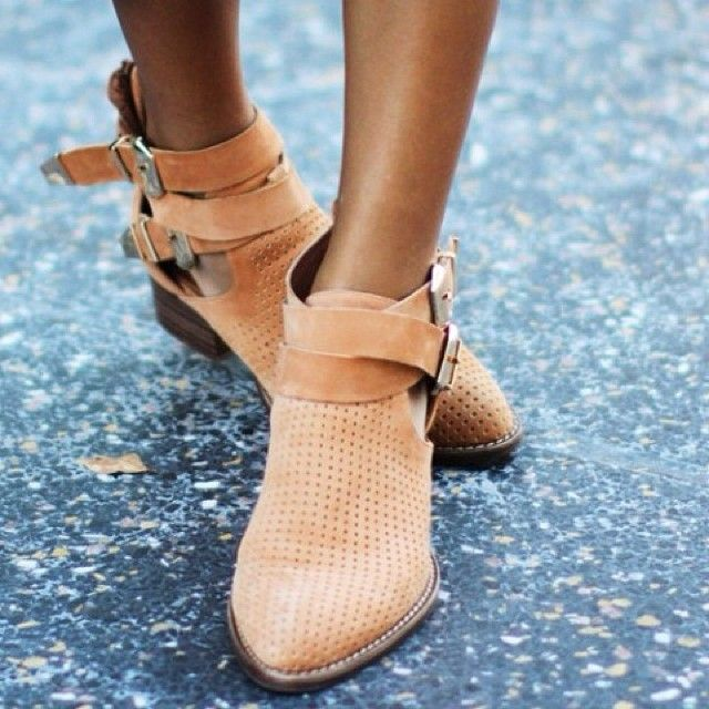 25  best ideas about Summer boots on Pinterest | Summer shoes ...