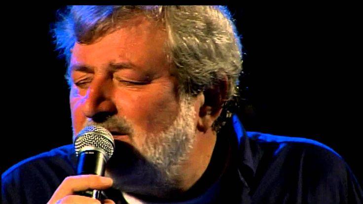 Francesco Guccini Cirano Anfiteatro Live