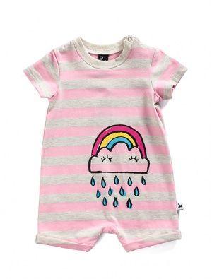 Buy Minti Baby Suit Cloud