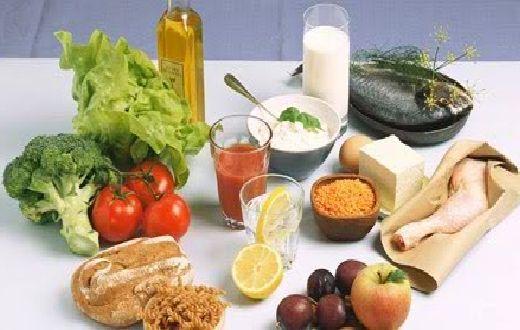 Beberapa daftar makanan ini seringkali dikonsumsi oleh penderita diabetes. Jangan sampai anda mengkonsumsinya.