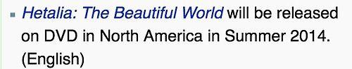 OMFG- I love hetalia beautiful world -w-