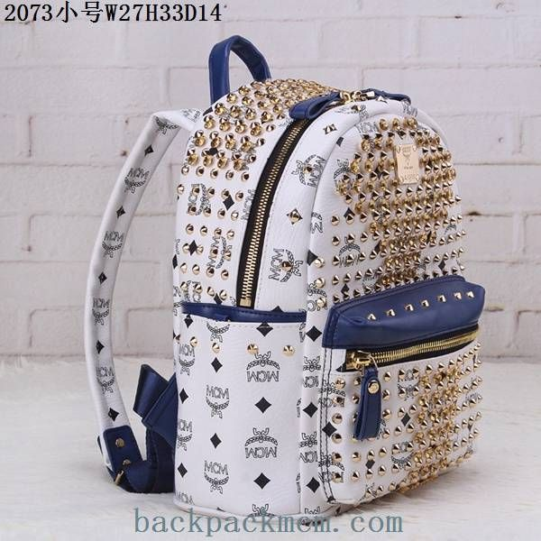 cheap mcm backpack
