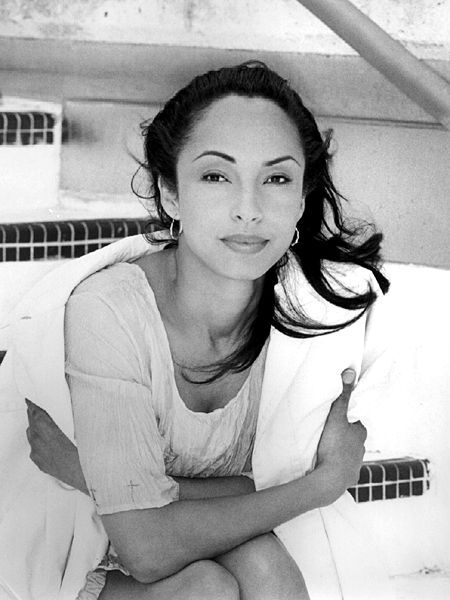 sade | Sade | The Random Blog About Nothing