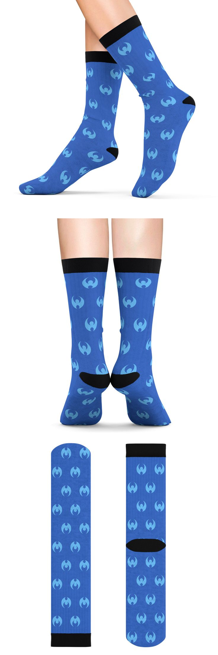 #pokemon #moon #nintendo #alola #giftsforher #3ds #socks #trinketgeek