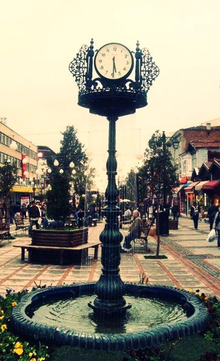 Edirne / Turkey