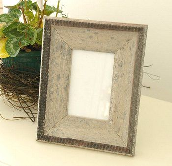 Riviera Rustic Frame - The Hamptons House