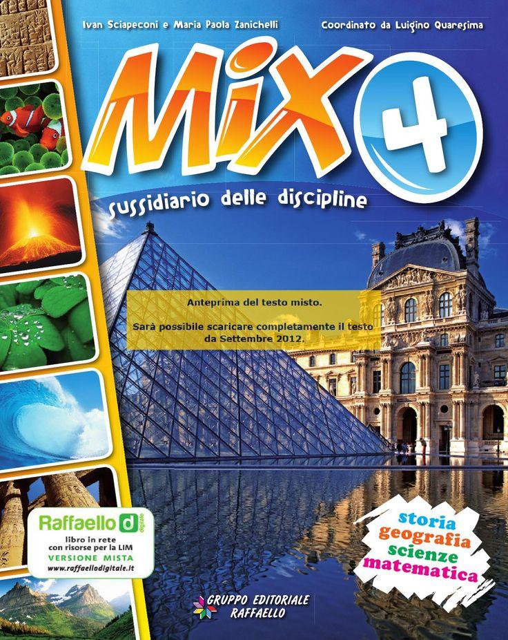 mix4 dimostrativo  MIX 4 solo versione limitata