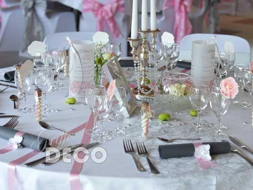 decoration mariage rose decoratrice griffe deco nancy lorraine1 - Decoratrice Mariage