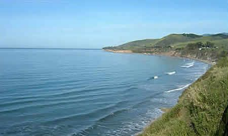 El Capitan State Beach Camping Reservations Day Use El