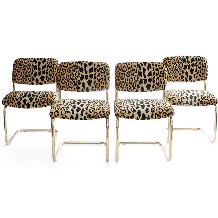 38 Best Leopard Furniture Images On Pinterest Leopard