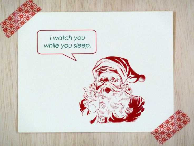 89 Best Funny Christmas Cards Images On Pinterest