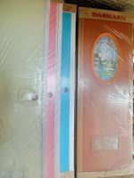 Pintu PVC Bagus untuk Kamar Mandi