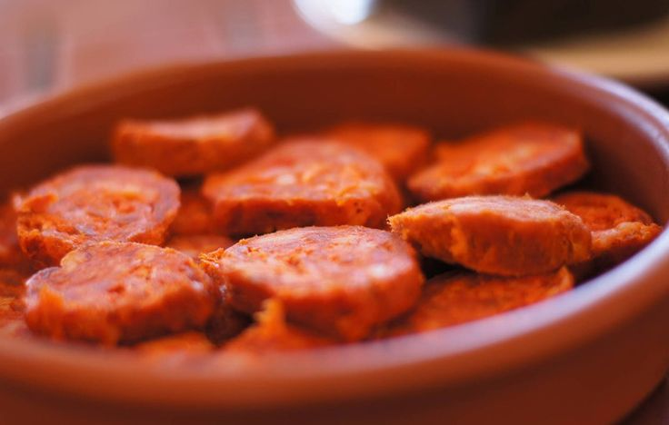 Ruta a través de la sobrasada: Mallorca, Menorca e Ibiza – IE Gastronomy
