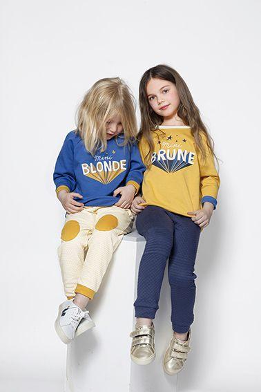 Blune FW 15-16 est chez www.mylittlesquare.com