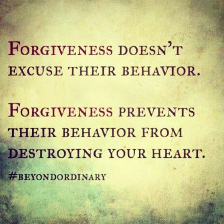 Quotes About Forgiving Others: Forgiveness, Love