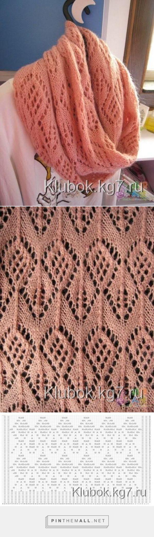 sciarpa a ferri - created via http://pinthemall.net