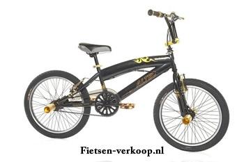 Jongens crossfiets Altec Blackmagic | bestel gemakkelijk online op Fietsen-verkoop.nl