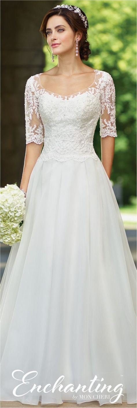 160+ Elegant A-line Sweetheart Wedding Dresses Ideas 2017 https://bridalore.com/2017/04/12/160-elegant-a-line-sweetheart-wedding-dresses-ideas-2017/ #weddingdress