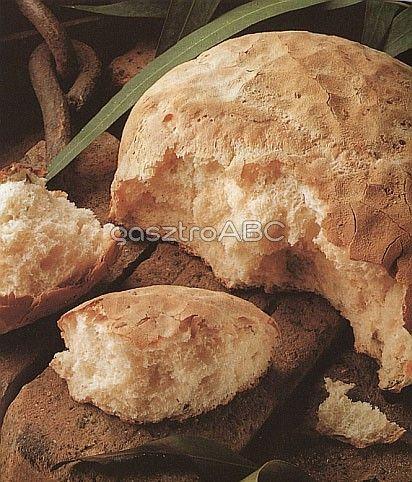Ausztrál házi kenyér | Receptek | gasztroABC