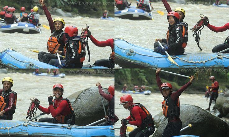 Team Rescue 😊 @progorafting Yiihaaaaaa…. www.progorafting.com  Follow juga Sosial Media kami : Instagram :@progorafting Google+ : +PROGO RAFTING MAGELANG Twitter : @progorafting Facebook : Progo Rafting Youtube : http://bit.ly/20fbX6y  #progorafting #raftingelo #arungjeram#exploremagelang #kotamagelang#wonderfullindonesia #pesonaindonesia#visitjawatengah #raftingmagelang#citraelo #raftingmurah #magelanghitz#puriasri #explorejateng #progohulu#piknikjogja #wisatajogja#indotravellers…
