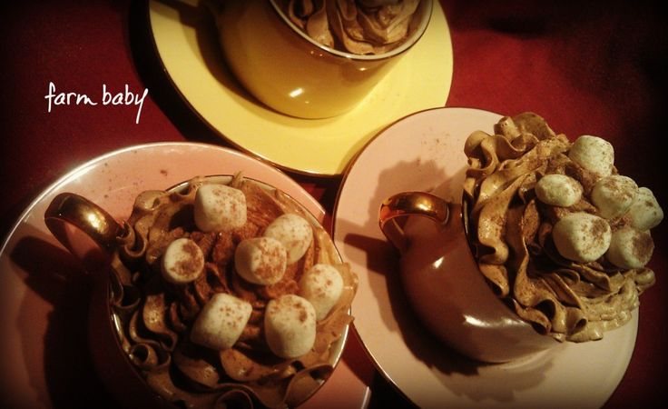 83 best Winter Wonderland Desserts images on Pinterest ...