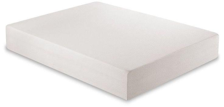 Memory Foam Mattress Queen Size Bed Comfort Supportive Home Bedding 12 Inch #MemoryFoamMattress