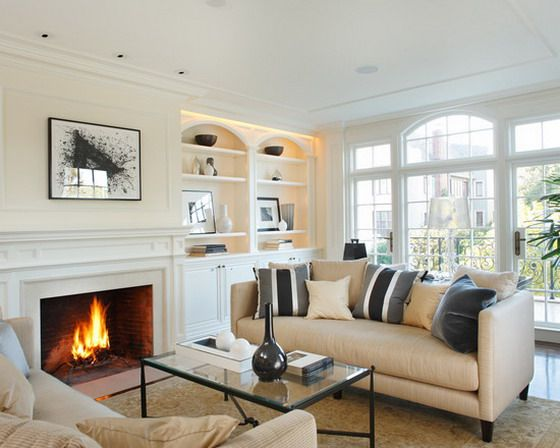 living room on pinterest fireplaces neutral walls and brown living