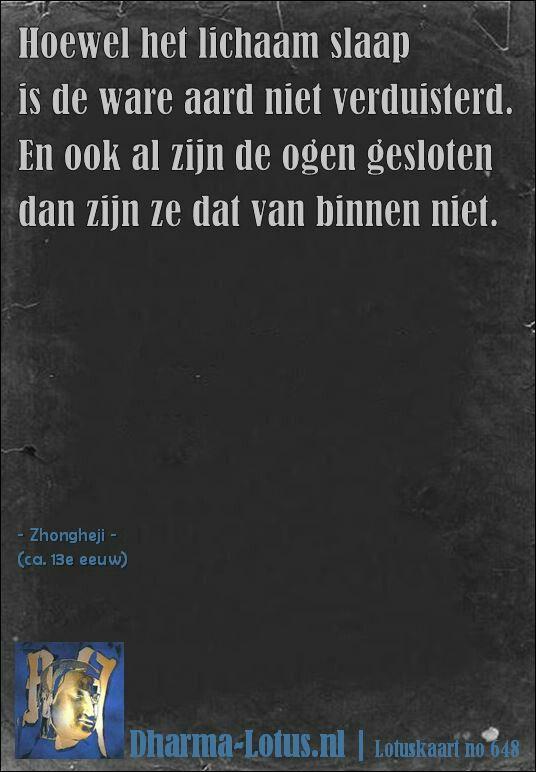 Lotuskaart no: 648 http://www.dharma-lotus.nl/lotuskaarten.asp