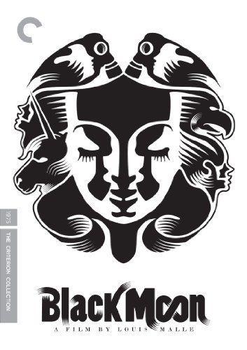 Black Moon (1975) DVD Blu-Ray 000170