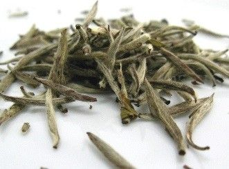 Silver Needle Tea: The Finest Chinese White Tea
