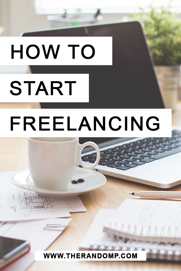 How to start freelancing? Check out this guide to start your freelancing strong! http://therandomp.com/blog/how-to-start-freelancing
