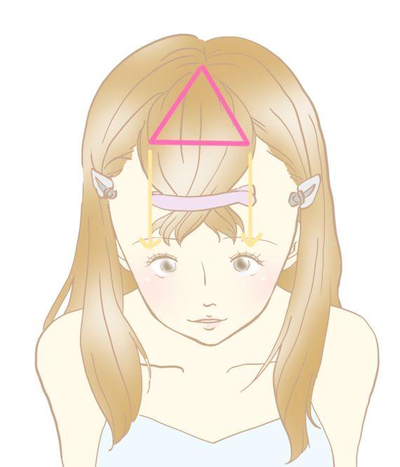 前髪を自分で切ると、まっすぐなぱっつんになりがち・・・。大人女子としてそれはどうなの!?自然な可愛さをGETできる前髪の基本の手順をおさらいしましょう。