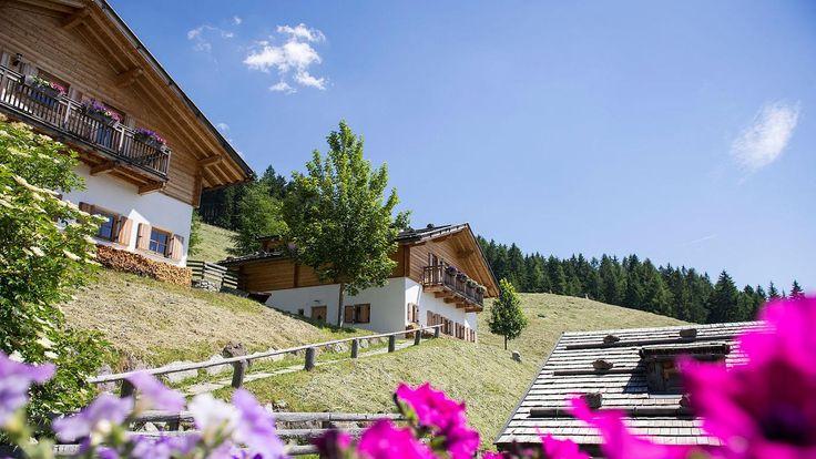 Familienhotel Südtirol | Familienalm Taser in Schenna, Meran