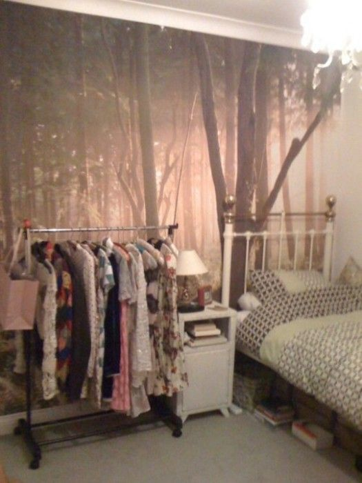 how to make your room look like a movie  where the wild things are. 689 best Creative Bedroom Ideas images on Pinterest