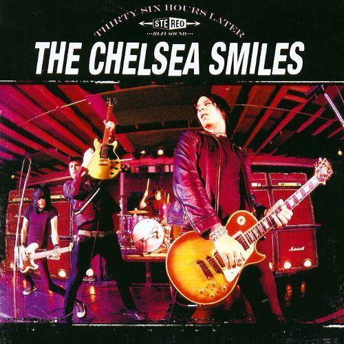 Bildresultat för chelsea smiles band