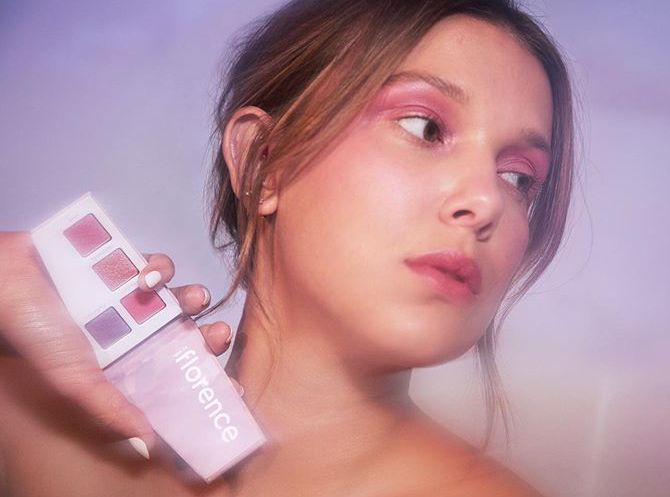 My 16 Wishes Collection Is Now Live On Florencebymills This Collection Is A Dream Come True And I M So Excited To In 2020 Millie Bobby Brown Bobby Brown Millie