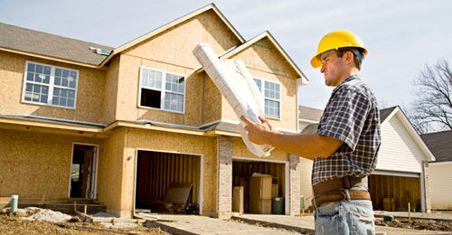 How about a whole remodel of your home?