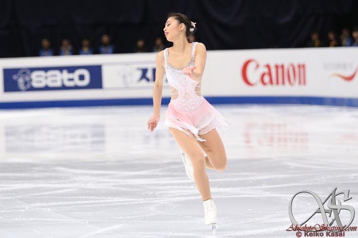 Crystal Kiang