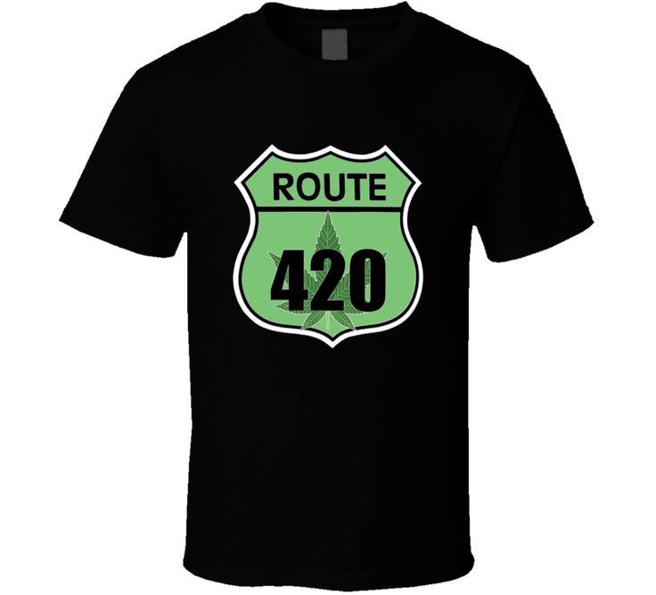 Route 420 T Shirt