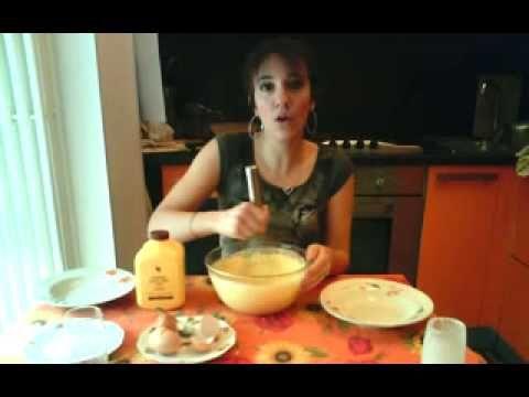 In cucina con l'aloe dalla Criccola: Torta al cocco ed Aloe Vera Forever