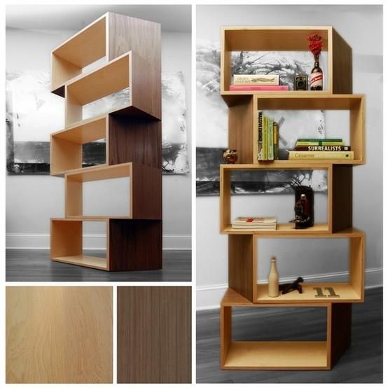 bookshelf | Home Inspiration | Pinterest | Bookshelves