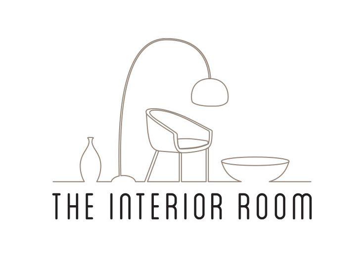 The Interior Room - Logo Design