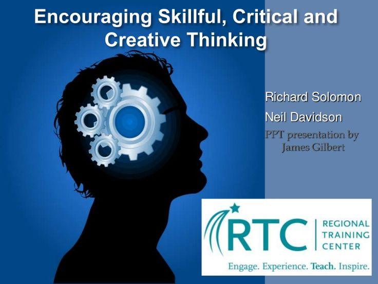 critical thinking courses toronto Critical thinking is the ability to think reflectively and independently in order to make thoughtful decisions by focusing on root-cause issues, critical thinking helps you avoid future problems that can result from your actions in this course, leadership trainer and expert mike figliuolo outlines a series.