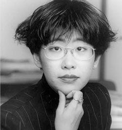Author Banana Yoshimoto