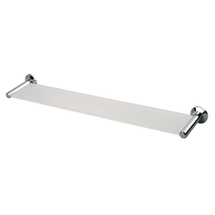 Tempo Glass Shelf and Brackets - To place an order call us on 014198778