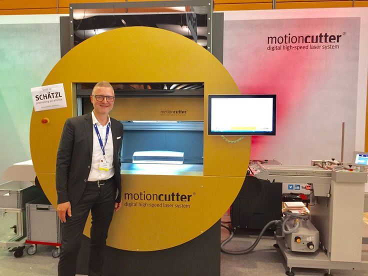 Jörg Scheffler and the amazing motioncutter 2.0 at Dscoop Lyon 2017.