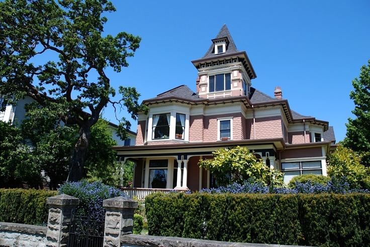 Heritage Home, Victoria