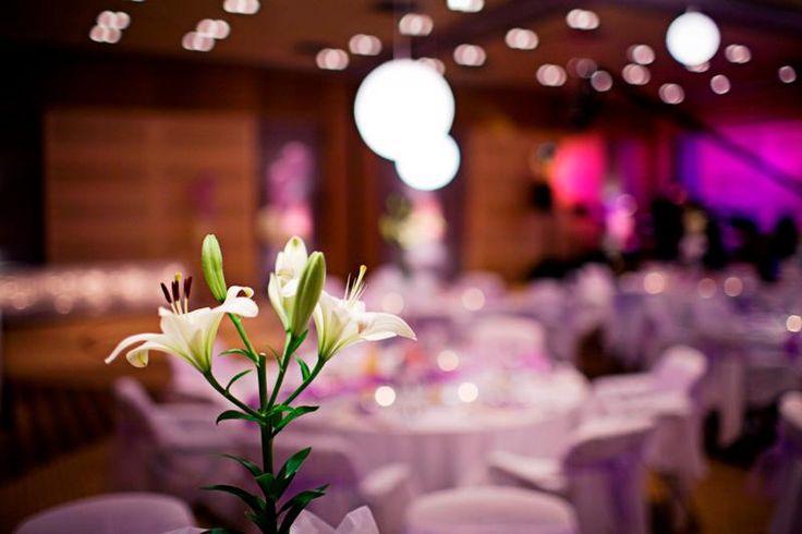 Különleges esküvői helyszín vagyunk...