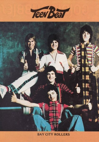 1000 images about bay city rollers on pinterest woody. Black Bedroom Furniture Sets. Home Design Ideas