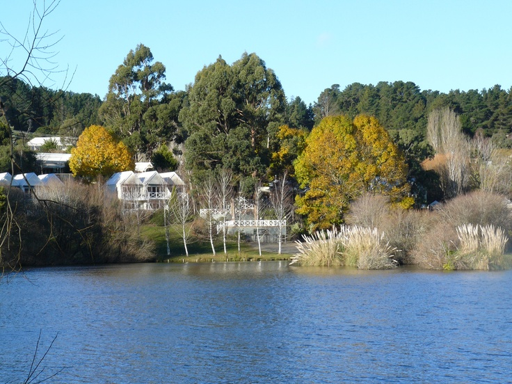 Daylesford VIC Australia